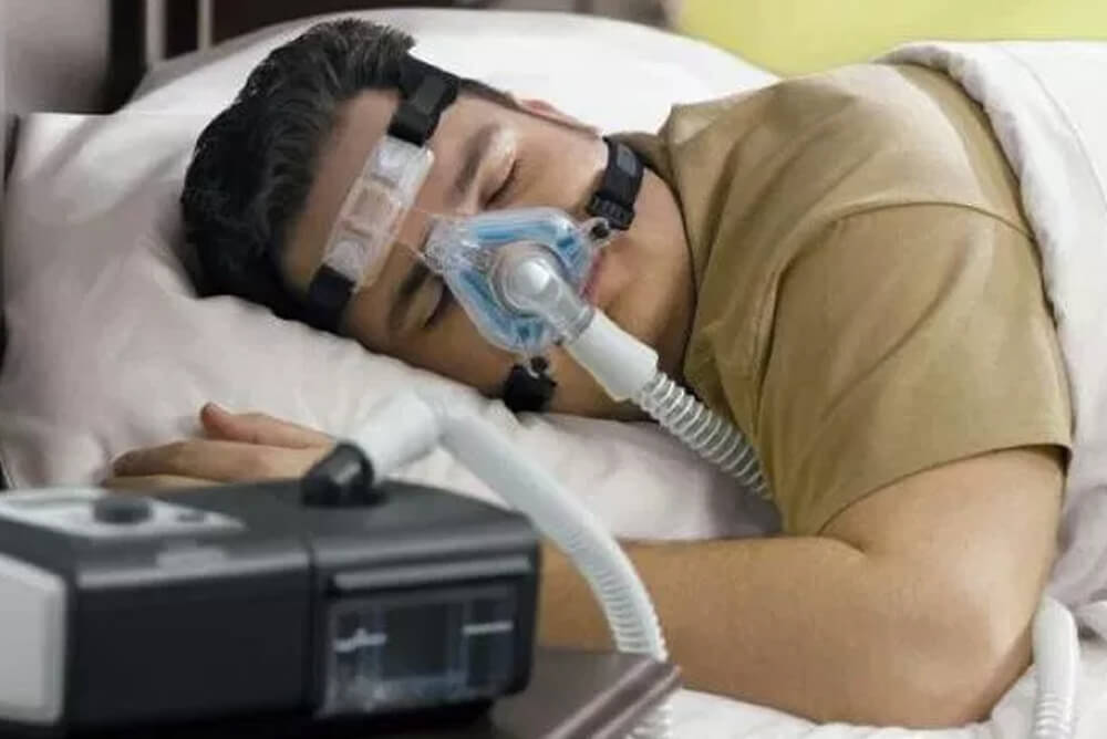What Is The Treatment For Sleep Apnea Asia Pacific