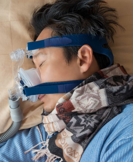 CPAP Therapy for OSA